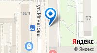 Компания Успеночка на карте