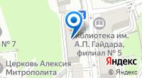 Компания СтеклоСтиль на карте