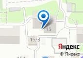 Детский морской центр МБОУ ДОД на карте