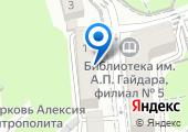 МастерСлух на карте