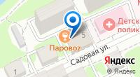 Компания Кров Трейд К на карте