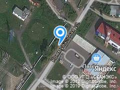 Егорьевский район, Егорьевск, улица Коммунальная