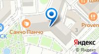 Компания Бухгалтер и Я на карте