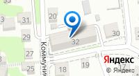Компания Красноармейский на карте