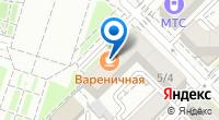 Компания MiMi на карте