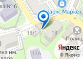 гордиенко а.о. на карте