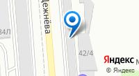 Компания Ковсар на карте