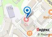 Клиника 123 на карте