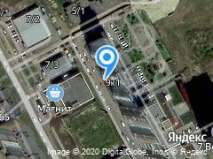 Краснодарский край, город Краснодар, пр.Знаменского, д. 9