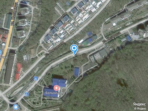Продам 1-комнатную квартиру, 46 м², Туапсе, улица Калараша