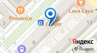 Компания O`k на карте