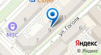 Компания СК-Мед на карте