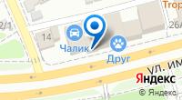 Компания Большой праздник на карте