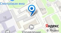 Компания РЭП №5 на карте