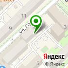 Местоположение компании КОМПЬЮТЕРНАЯ ФИРМА ЦЕНТР КВАНТ