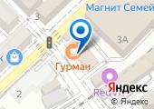 Мастер СОФТ на карте