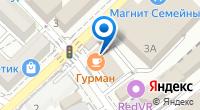 Компания Дигитал.лайф на карте