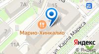 Компания Туапсе-Связь, ЗАО на карте