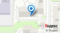 Компания Фотография.ру на карте