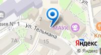 Компания Joy на карте