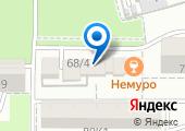 iSekret.com на карте
