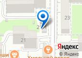 Магазин товаров для рыбалки на ул. Невкипелого на карте
