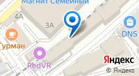 Компания АльфаСтрахование-ОМС на карте