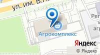 Компания Банкомат, Россельхозбанк на карте