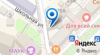 Компания Розовый Слон на карте
