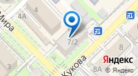 Компания Торгово-производственная фирма на карте