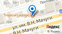 Компания Друг на карте