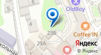 Компания Таймания на карте