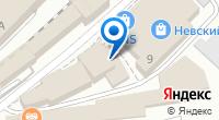 Компания Секонд-хенд на ул. Гагарина (г. Туапсе) на карте