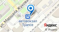 Компания Авеста на карте
