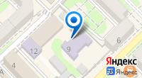 Компания Детский сад №26 на карте