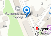 Агат-Маркетинг-Сервис на карте