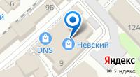 Компания ЗЕНИН И.В. на карте