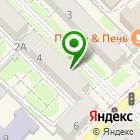 Местоположение компании Artikid