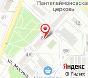 Управа Советского района