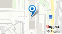 Компания СМУ Лифтстрой на карте