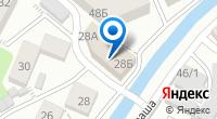 Компания Gloss на карте