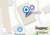 ВПК-Кубань на карте