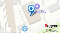 Компания Вектон-Юг на карте