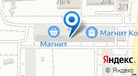 Компания Фотовидеостудия на карте