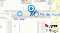 Компания Мастерская по реставрации ванн на карте