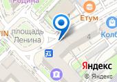 БЕСТ ЛОМБАРД на карте