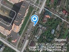 Егорьевский район, Егорьевск, улица Механизаторов