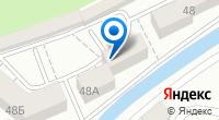 Компания Рестарт на карте