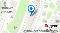 Компания Детский сад №4 на карте