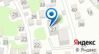 Компания Туапсинская станция юных техников на карте